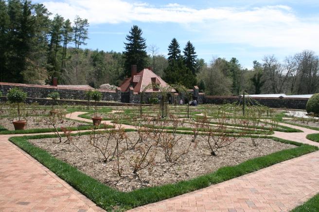 Rose Garden Biltmore