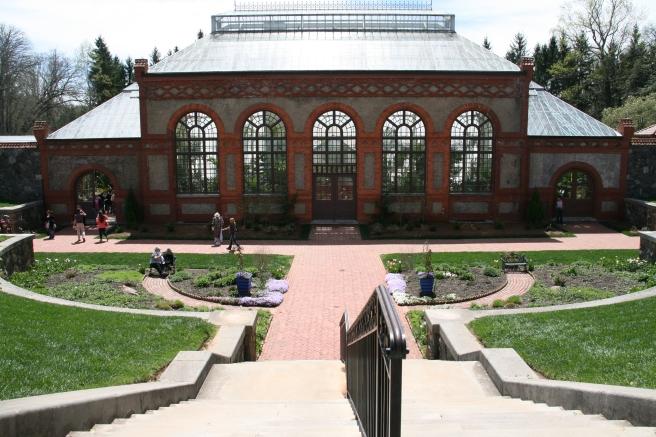 Conservatory Biltmore