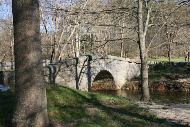 Olmstead Bridge Biltmore