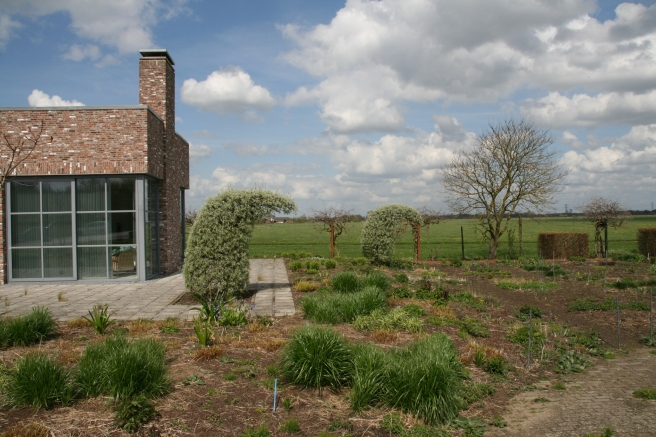 Oudolf Garden