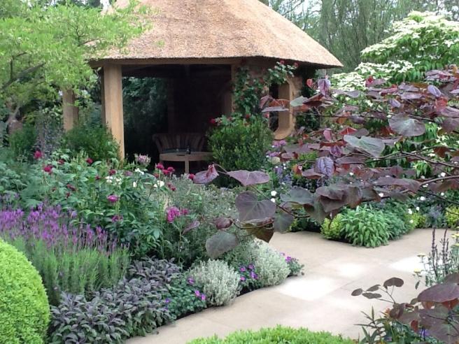 The Centenary Garden